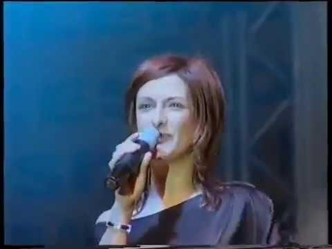 Santamaria ao vivo em Vilar de Figos Barcelos 2004