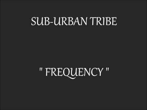 SUBURBAN TRIBE  Frequency