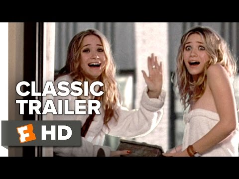 New York Minute (2004) Official Trailer - Mary-Kate And Ashley Olsen Movie HD