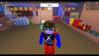ROBLOX Lumber Tycoon 2 | How to get fire AXE box