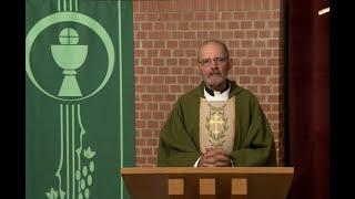 Catholic Mass Today | Daily TV Mass, Thursday October 14 2021