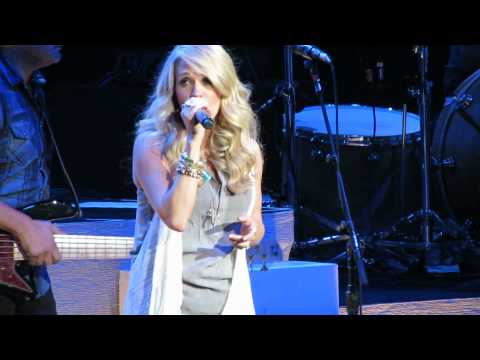 Carrie Underwood/Wiz Khalifa See You Again Mashup