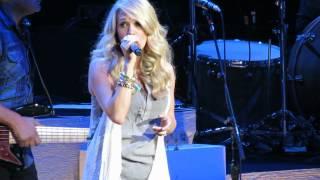 Carrie Underwood/Wiz Khalifa See You Again Mashup