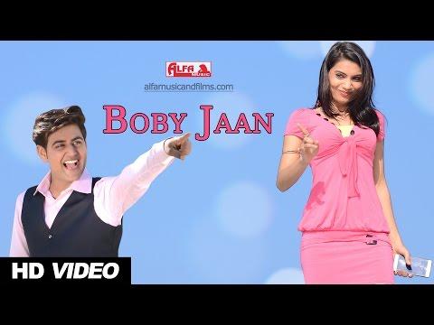 बॉबी जान | Latest Rajasthani Marwadi Song 2017 | Rajasthani Video | Rajasthani Song | HD Video
