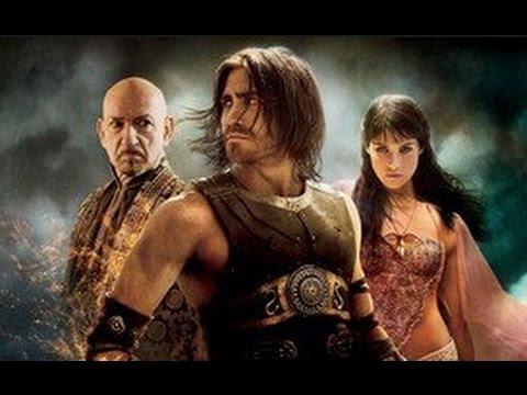 Príncipe de Persia películas de acción completas en español Latino HD