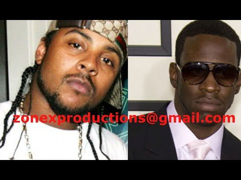 Sean Paul of Young Bloodz says Young Dro is a