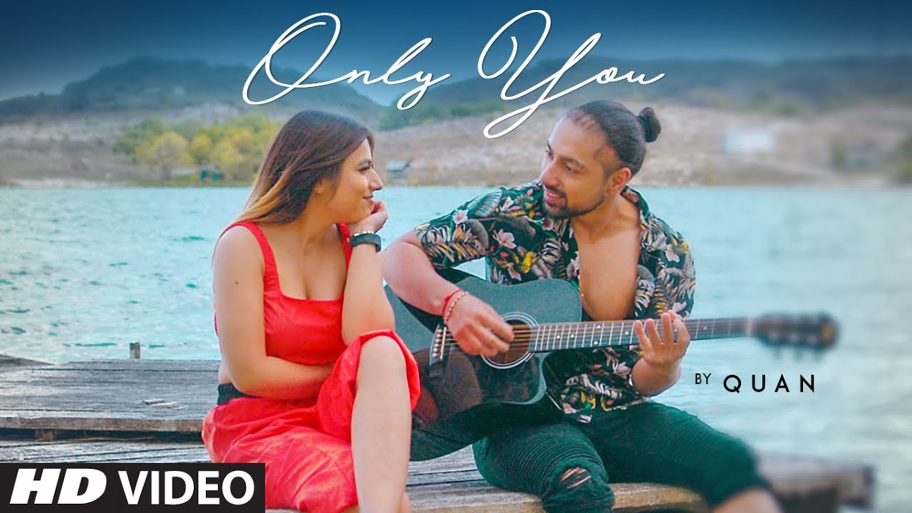 Only You (Full Song) Quan | Michael | Latest Punjabi Songs 2020