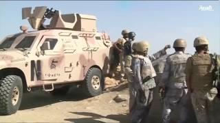 المدفعية السعودية تكبد الميليشيات الحوثية خسائر قبالة الحدود