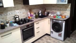 Кухня, фасады краска(, 2013-12-05T20:34:23.000Z)