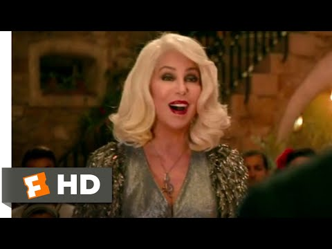 Mamma Mia! Here We Go Again (2018) - Fernando Scene (8/10) | Movieclips