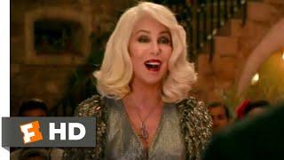Download Mamma Mia! Here We Go Again (2018) - Fernando Scene (8/10) | Movieclips