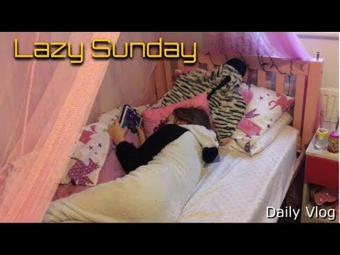 Another lazy Sunday #stevesfamilyvlogs #dailyvlog