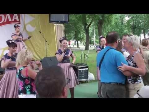 Шоу-группа-Ягода The Best
