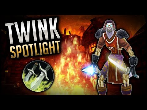 Twink Guide: Rogue | Twinking Spotlight | Level 19, 29, 39 | World of Warcraft: Classic
