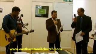 kannada  Gospel song by Stephen and Suhasini