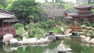видео Китайский стиль в ландшафтном дизайне