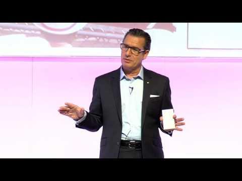 Opening Keynote Speech - Thomas Dubaere, COO HotelServices, AccorHotels UK and Ireland