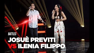 "Josuè e Ilenia ""Shallow"" - Battles - TVOI 2019"