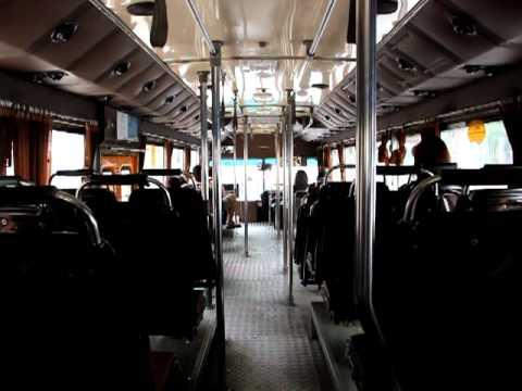 BMTA Bangkok - Daewoo BH115