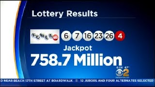 1 Winning Powerball Ticket Sold In Massachusetts