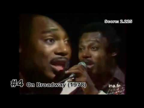 Top 10 George Benson Songs
