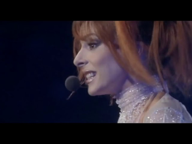 Mylene Farmer Mylenium Tour CD1 2 convert video online com