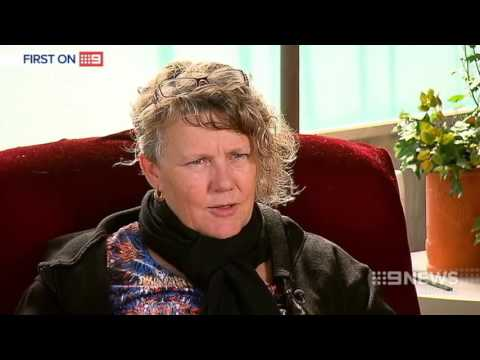 """""""Let Him Out"""" 