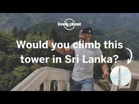 Would you climb