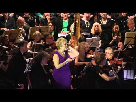 """Nelly Miricioiu sings """"Io son l'umile ancella""""  Adriana Lecouvreur (Act 1)"""