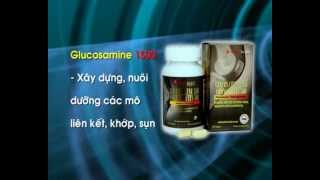Glucosamine 1500mg Chondroitin 500mg