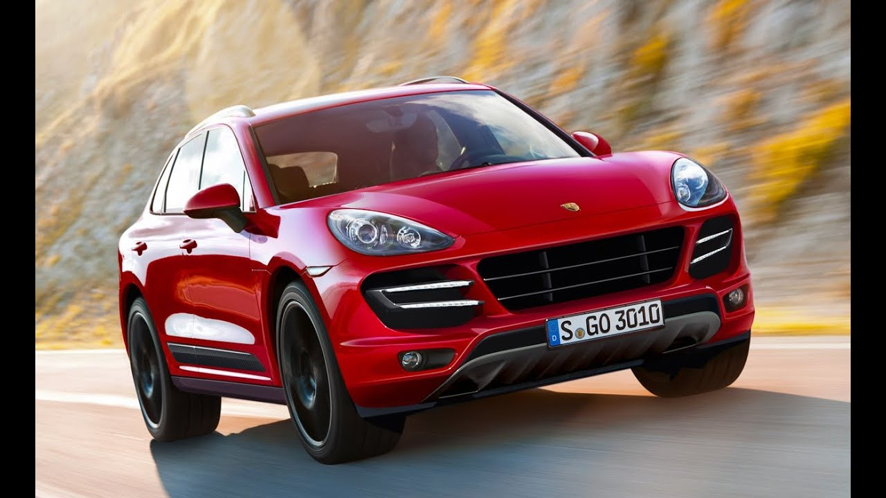 The New Porsche Macan The Exhilaration Of Being Alive