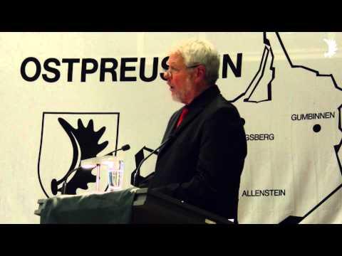 Grußwort des Bonner Bürgermeisters Horst Naaß (SPD) - 60 Jahre LO-Kreisgruppe Bonn