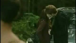 Eclipse New Scene Edward Kiss Bella!!!