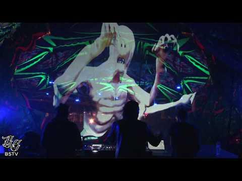 Kayros Live @ Hitech Revolution 2019 - Live Streaaming BSTV