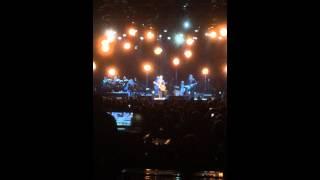 Kurt Nilsen - Stjernesludd Live from Arena Larvik 13.12.2014
