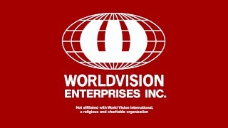 Worldvision Enterprises (1974) Logo REMAKE in HD