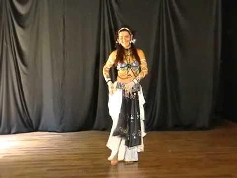 IZIS - Bellydance - Bregovic - Ringe Ringe Raja - Choreography - YouTube