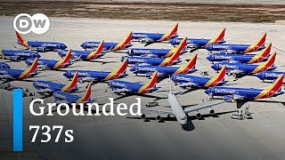 How can Boeing recover from its 737 Max disaster? | DW News