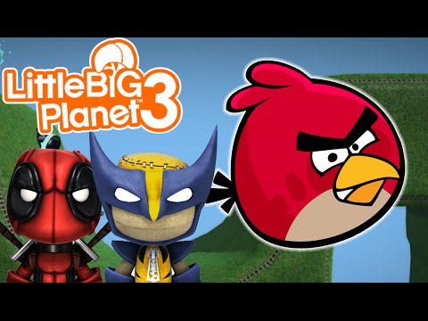 cool-gadgets!-|-angry-bird-bomb-survival-|-little-big-planet-3-multiplayer-(6)
