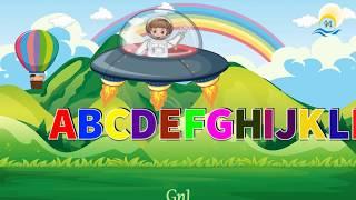 alphabet song nursery rhymes|ABCD song|Nursery Rhymes|Kids Song|abc alphabet learning |abc song