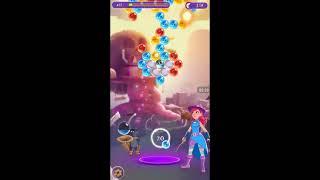 バブルウィッチ3のプレイ動画