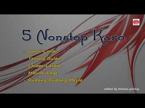 5 Nonstop KAR0