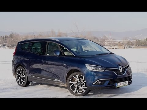 renault grand scenic 2017 youtube. Black Bedroom Furniture Sets. Home Design Ideas