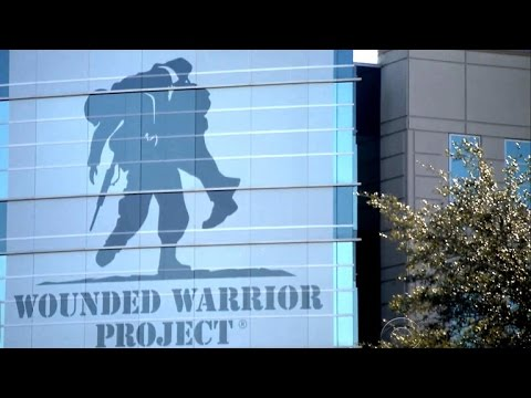 charity ratings wounded warrior project Steven nardizzi and al giordano worked side by side building wounded warrior project into one of the nation's largest charities.