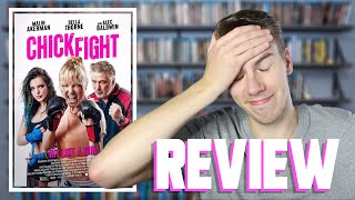 Chick Fight (2020) - Movie Review