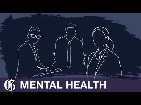 How to get mental health support at Western University thumbnail