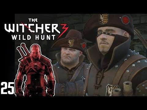 Witcher 3 - Philipa's Hideout - Part 25