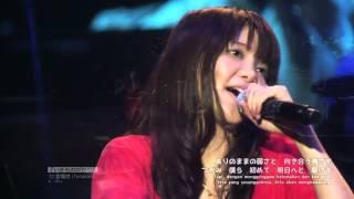 Ikinomo-gakari - Yell + lyric 「いきものがかり 合唱付」 Live