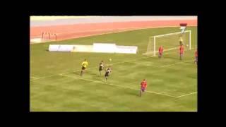 Roquetas 0 - 3 Real Murcia (Jornada 21 - 16-1-2010)