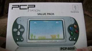 PCP Station Review